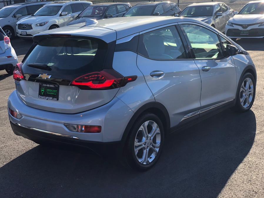Used Chevrolet Bolt EV LT 2017 | Green Light Auto Wholesale. Daly City, California