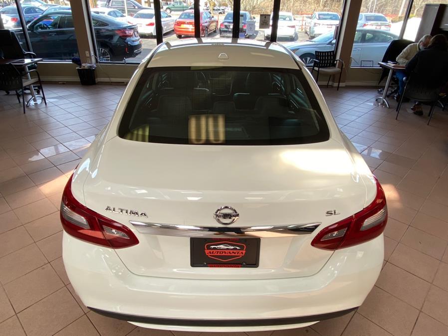 Used Nissan Altima 2.5 SL Sedan 2018 | Autovanta. Massapequa Park, New York