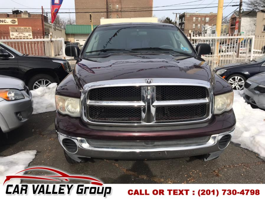 Used 2005 Dodge Ram 2500 in Jersey City, New Jersey | Car Valley Group. Jersey City, New Jersey