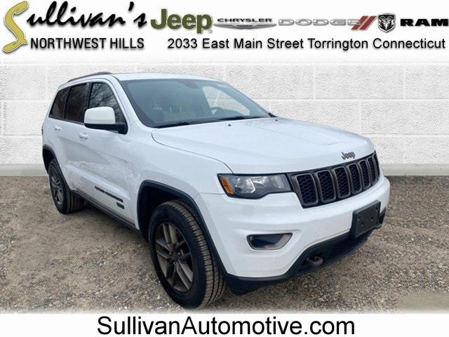 Used Jeep Grand Cherokee  2016 | Sullivan Automotive Group. Avon, Connecticut