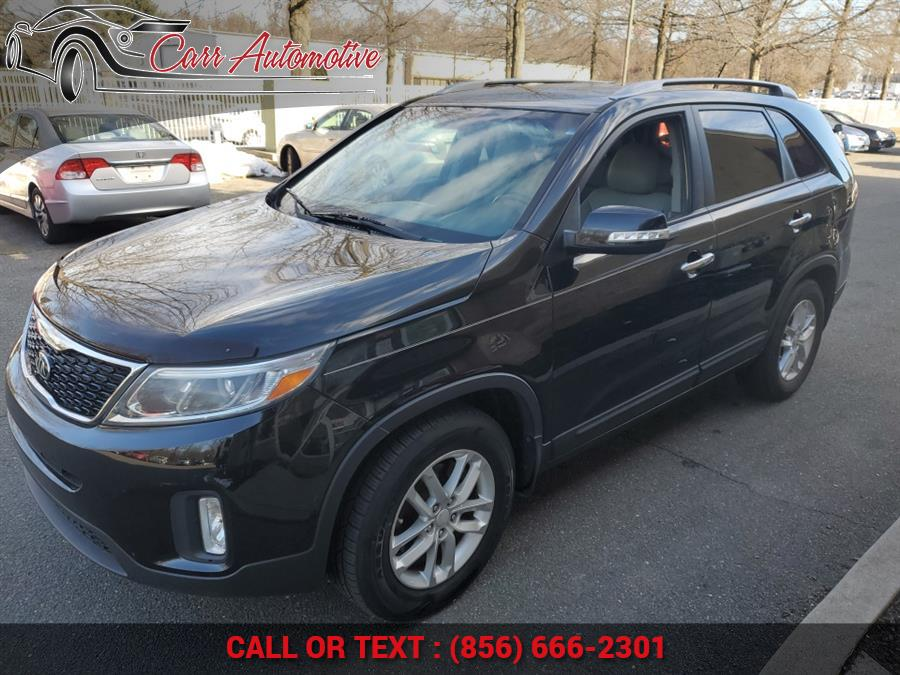 Used 2015 Kia Sorento in Delran, New Jersey | Carr Automotive. Delran, New Jersey
