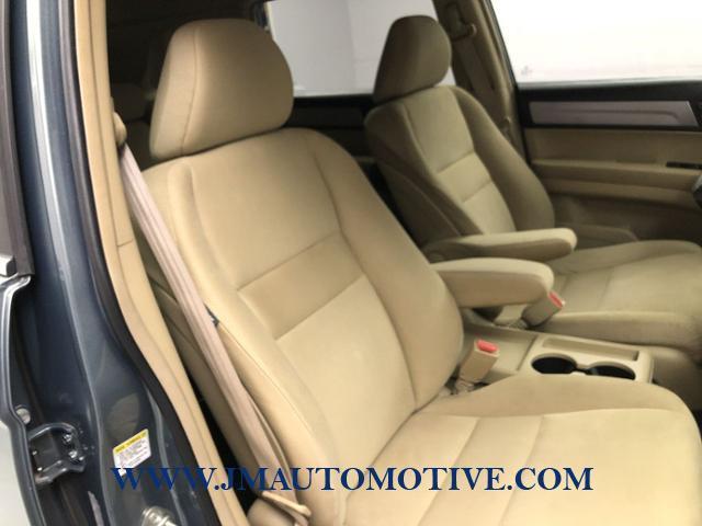Used Honda Cr-v 4WD 5dr EX 2011   J&M Automotive Sls&Svc LLC. Naugatuck, Connecticut