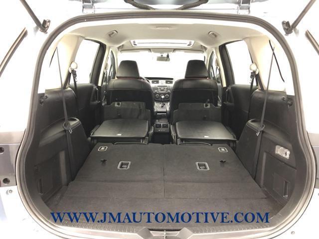 Used Mazda Mazda5 4dr Wgn Auto Grand Touring 2012   J&M Automotive Sls&Svc LLC. Naugatuck, Connecticut