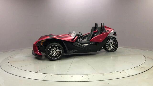 Used 2018 Polaris Slingshot in Naugatuck, Connecticut | J&M Automotive Sls&Svc LLC. Naugatuck, Connecticut