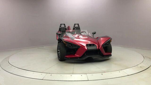 Used Polaris Slingshot SL 2018 | J&M Automotive Sls&Svc LLC. Naugatuck, Connecticut