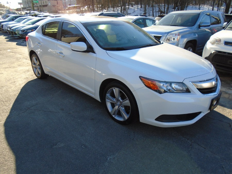 Used 2014 Acura ILX in Waterbury, Connecticut | Jim Juliani Motors. Waterbury, Connecticut