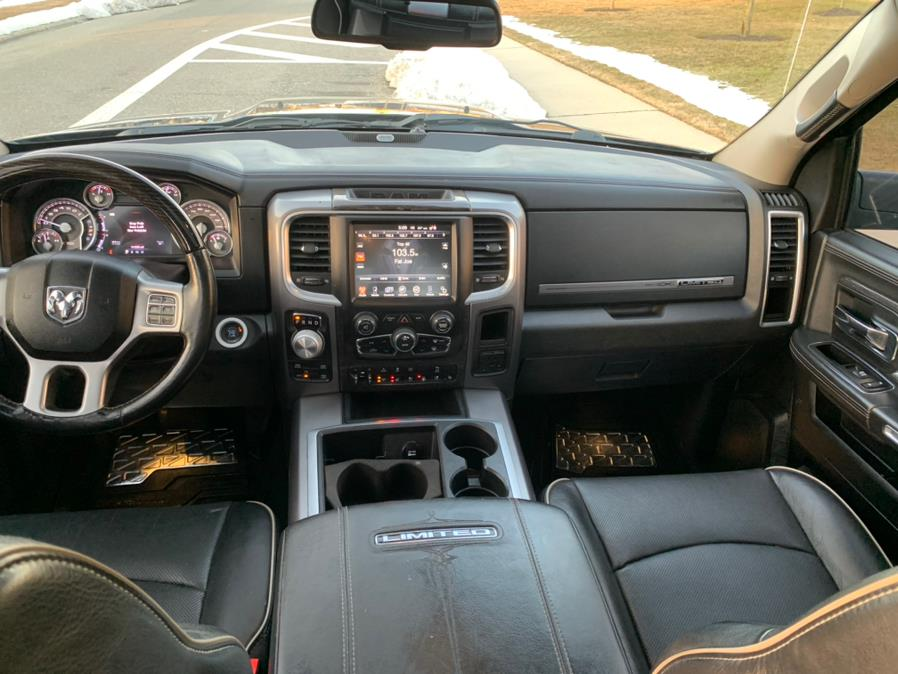 "Used Ram 1500 4WD Crew Cab 140.5"" Longhorn 2014 | Great Buy Auto Sales. Copiague, New York"