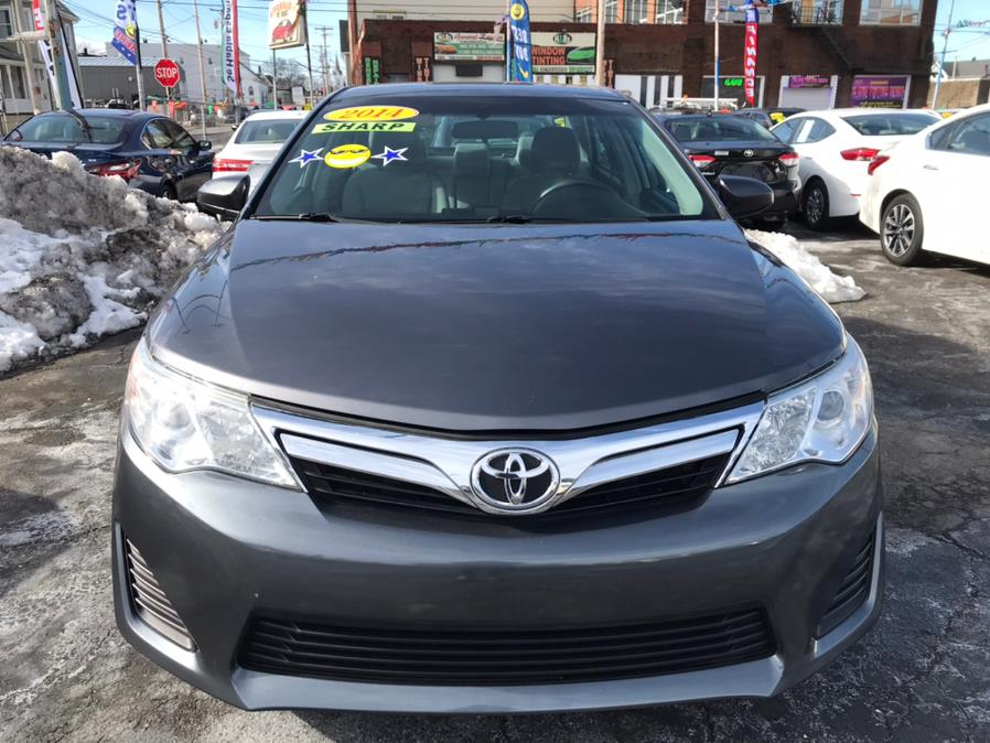 Used Toyota Camry LE 2014 | Affordable Motors Inc. Bridgeport, Connecticut