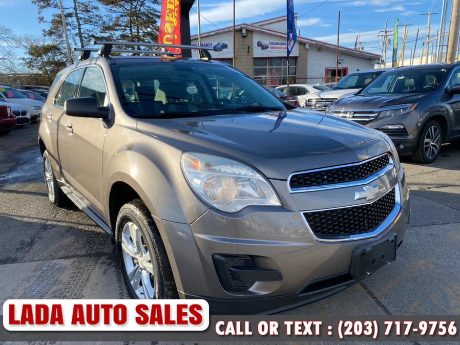 Used 2010 Chevrolet Equinox in Bridgeport, Connecticut | Lada Auto Sales. Bridgeport, Connecticut