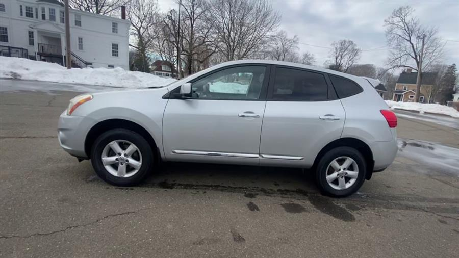 Used Nissan Rogue AWD 4dr S 2013 | Wiz Leasing Inc. Stratford, Connecticut
