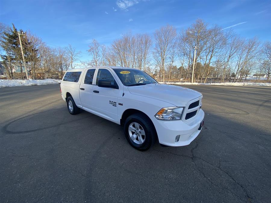 Used 2019 Ram 1500 Classic in Stratford, Connecticut | Wiz Leasing Inc. Stratford, Connecticut