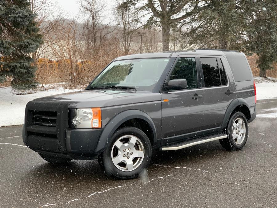 Used 2006 Land Rover LR3 in Waterbury, Connecticut   Platinum Auto Care. Waterbury, Connecticut