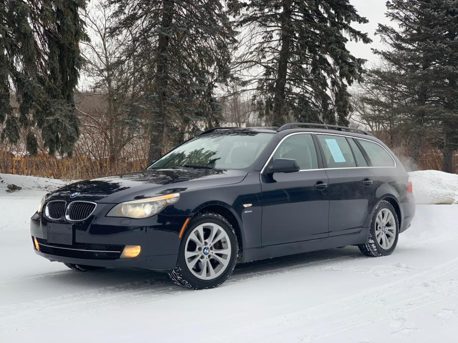 Used 2010 BMW 5 Series in Waterbury, Connecticut | Platinum Auto Care. Waterbury, Connecticut