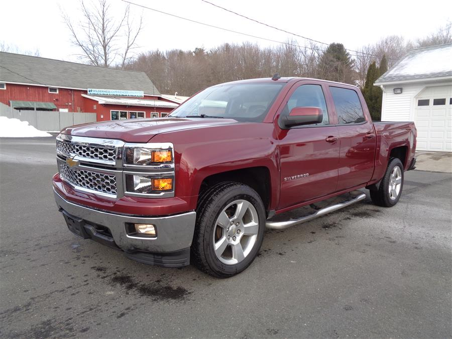 Used 2014 Chevrolet Silverado 1500 in Southwick, Massachusetts | Country Auto Sales. Southwick, Massachusetts