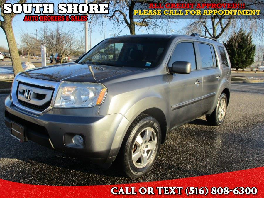 Used 2011 Honda Pilot in Massapequa, New York | South Shore Auto Brokers & Sales. Massapequa, New York