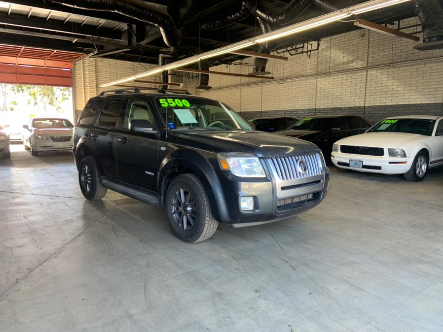 Used 2008 Mercury Mariner in Garden Grove, California | U Save Auto Auction. Garden Grove, California