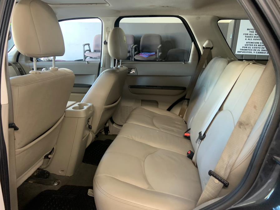 Used Mercury Mariner 4WD 4dr V6 Premier 2008 | U Save Auto Auction. Garden Grove, California