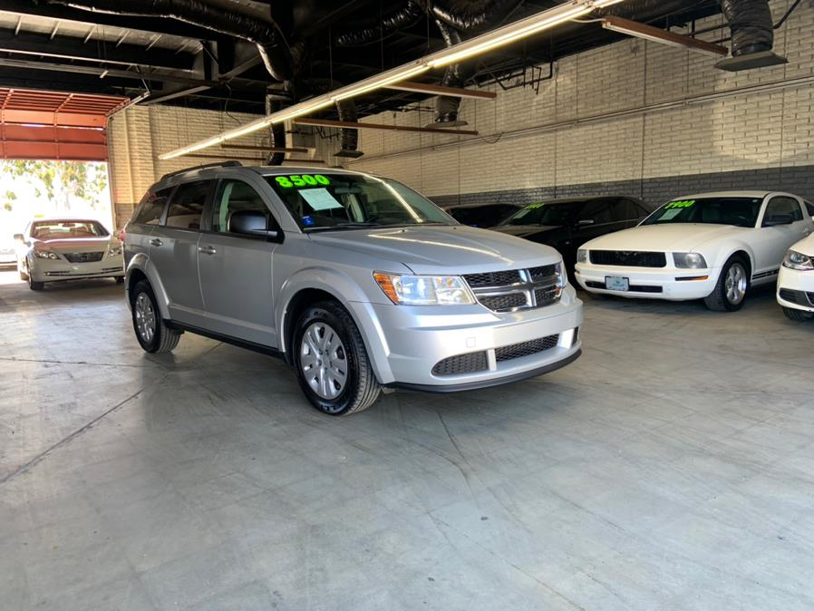 Used 2014 Dodge Journey in Garden Grove, California | U Save Auto Auction. Garden Grove, California