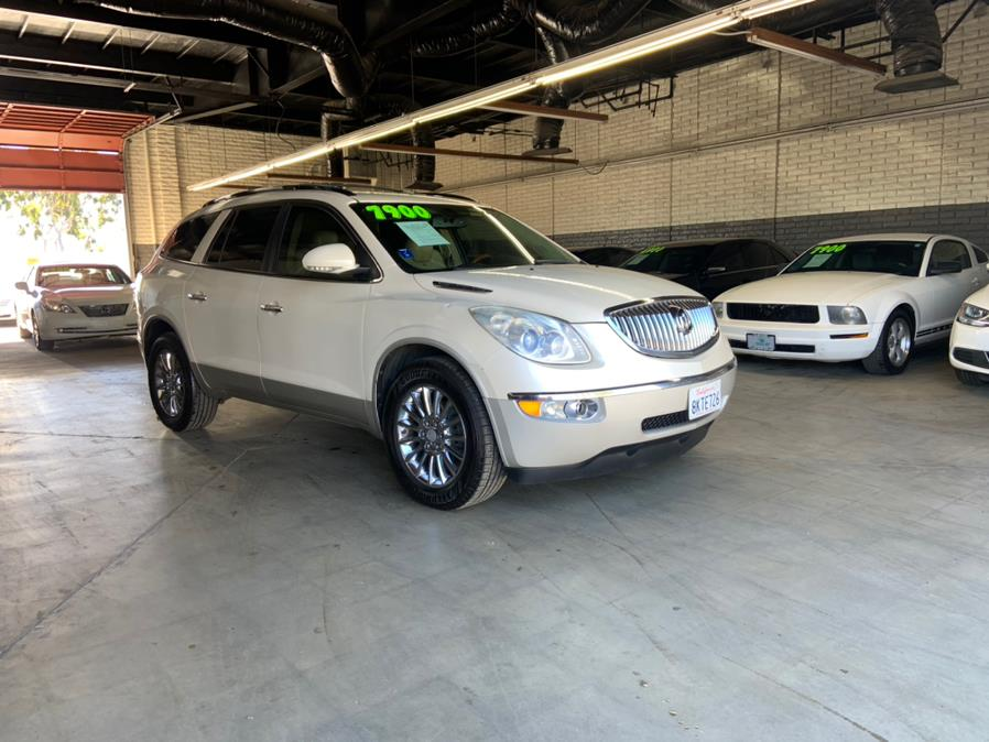 Used 2011 Buick Enclave in Garden Grove, California | U Save Auto Auction. Garden Grove, California