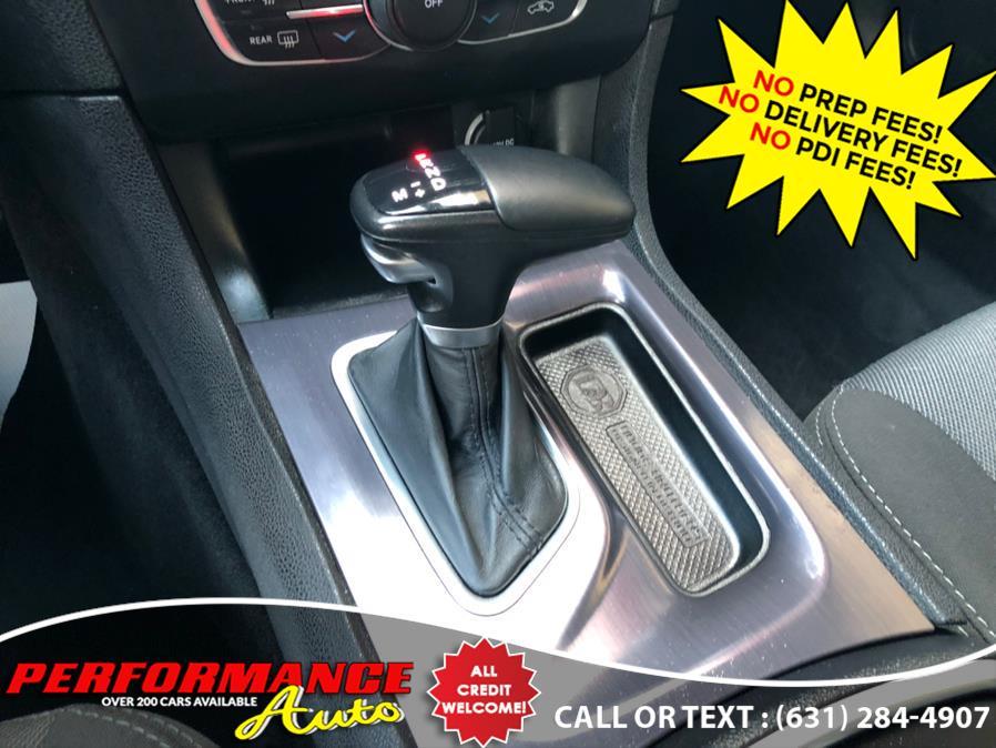 Used Dodge Charger 4dr Sdn SE RWD 2015 | Performance Auto Inc. Bohemia, New York