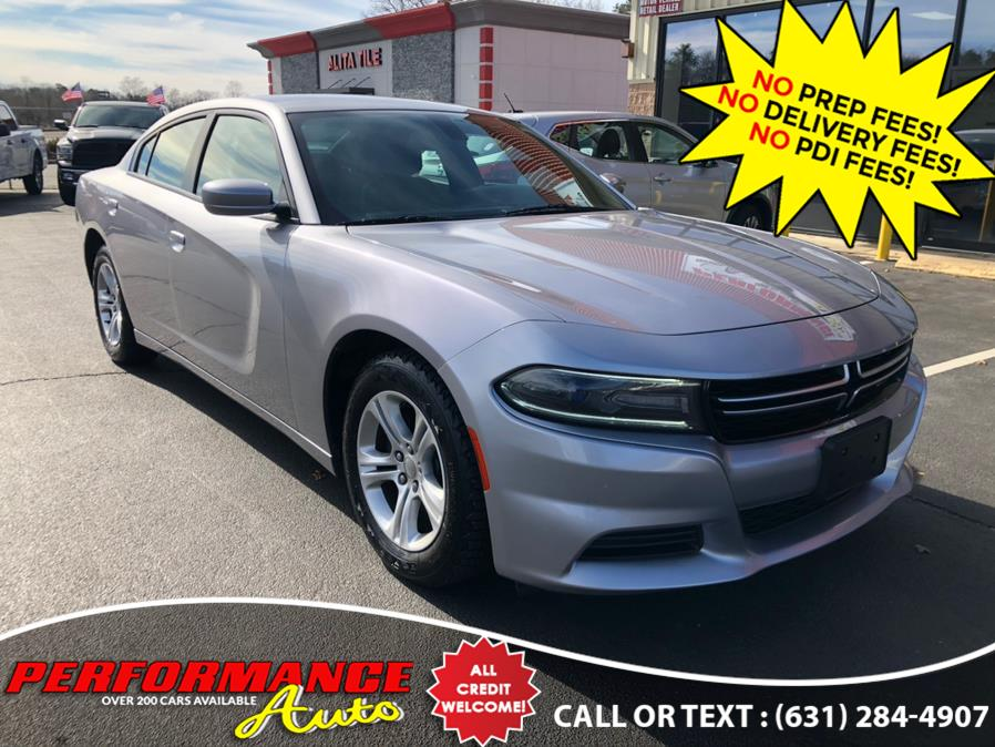 Used 2015 Dodge Charger in Bohemia, New York | Performance Auto Inc. Bohemia, New York