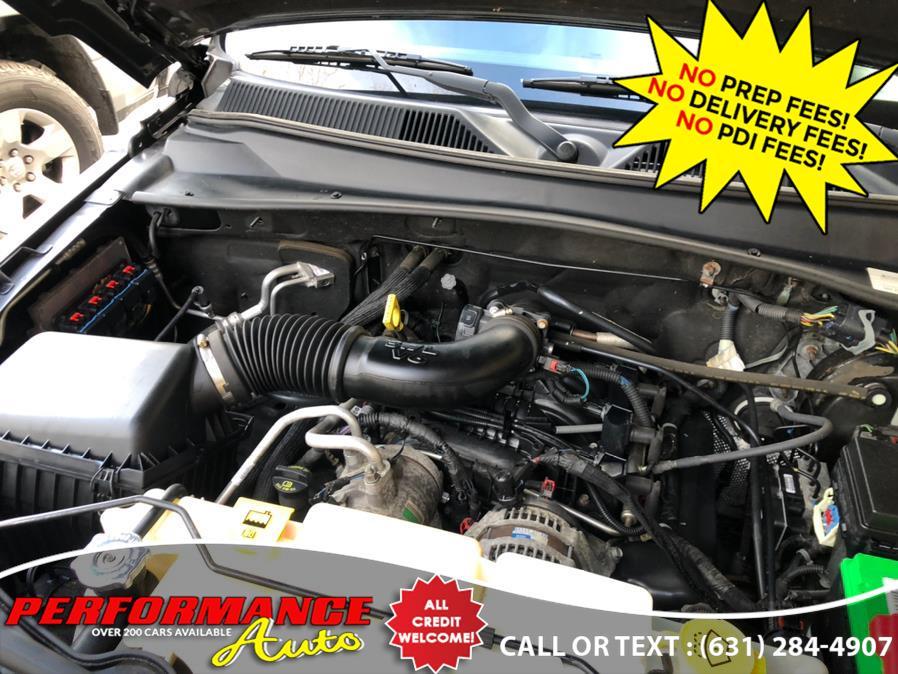 Used Jeep Liberty 4WD 4dr Sport Jet 2011 | Performance Auto Inc. Bohemia, New York