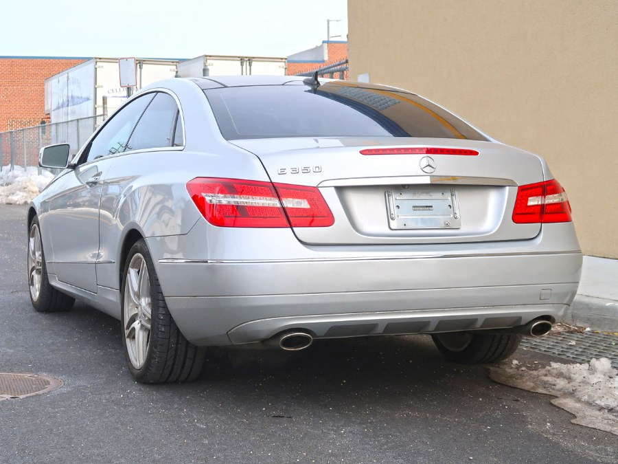 Used Mercedes-benz E-class E 350 AMG Sport Package 2011 | Auto Expo Ent Inc.. Great Neck, New York