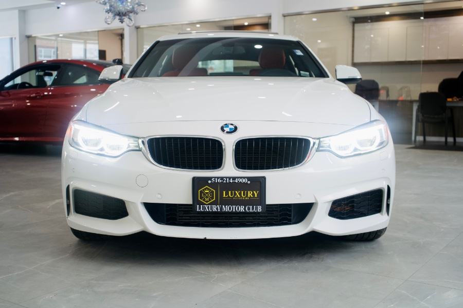 Used BMW 4 Series 4dr Sdn 428i xDrive AWD Gran Coupe 2015 | C Rich Cars. Franklin Square, New York