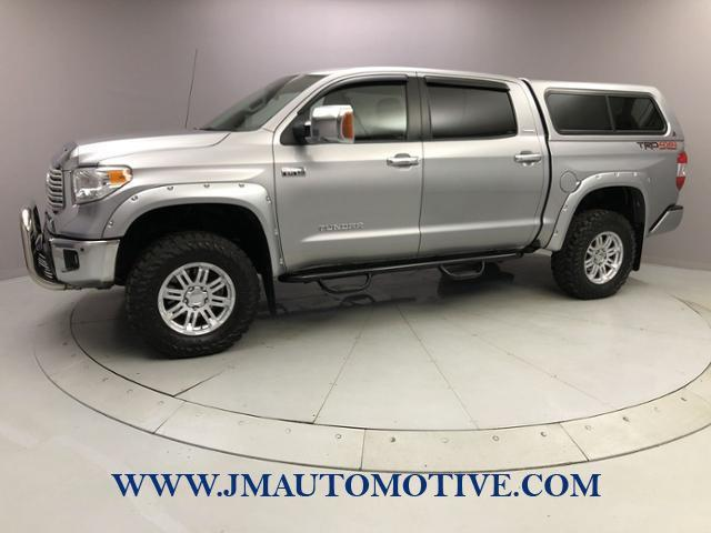 Used 2016 Toyota Tundra in Naugatuck, Connecticut | J&M Automotive Sls&Svc LLC. Naugatuck, Connecticut