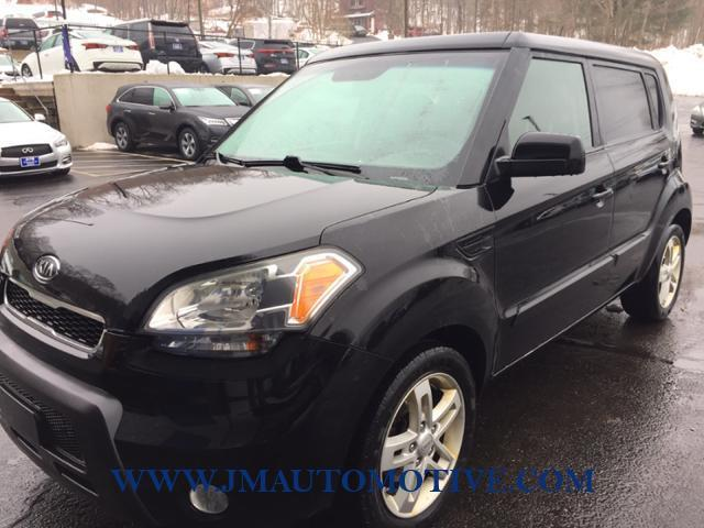 Used Kia Soul 5dr Wgn Auto + 2011 | J&M Automotive Sls&Svc LLC. Naugatuck, Connecticut