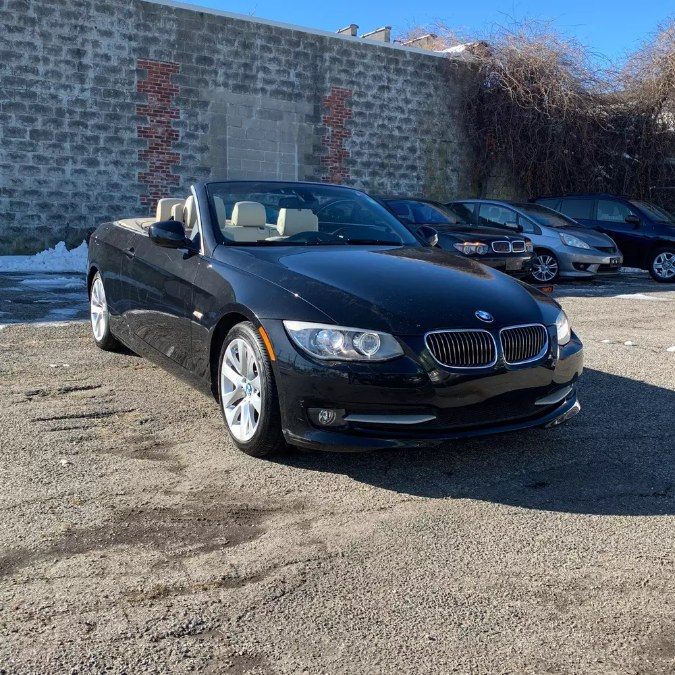 Used 2012 BMW 3 Series in Naugatuck, Connecticut | Riverside Motorcars, LLC. Naugatuck, Connecticut