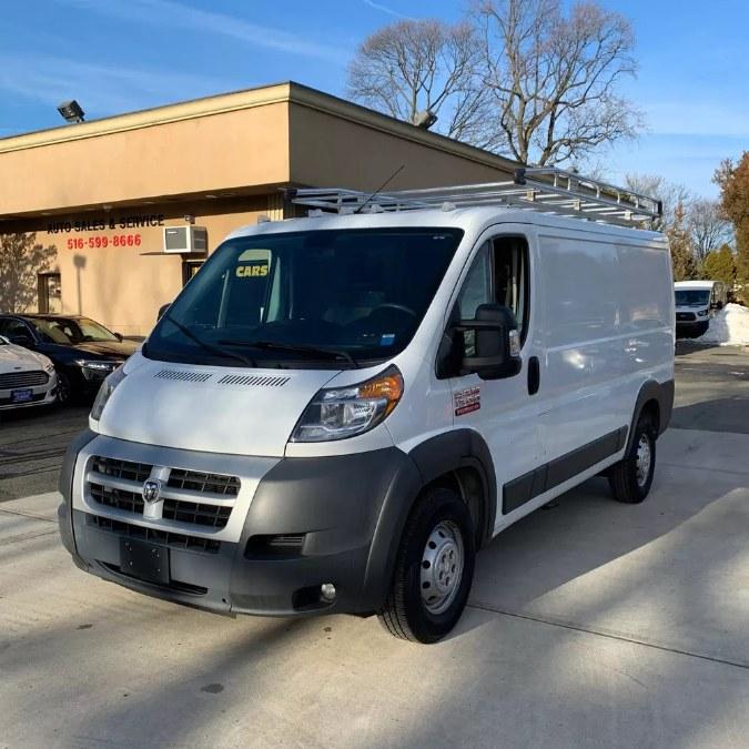 Used 2014 Ram ProMaster Cargo Van in Naugatuck, Connecticut | Riverside Motorcars, LLC. Naugatuck, Connecticut