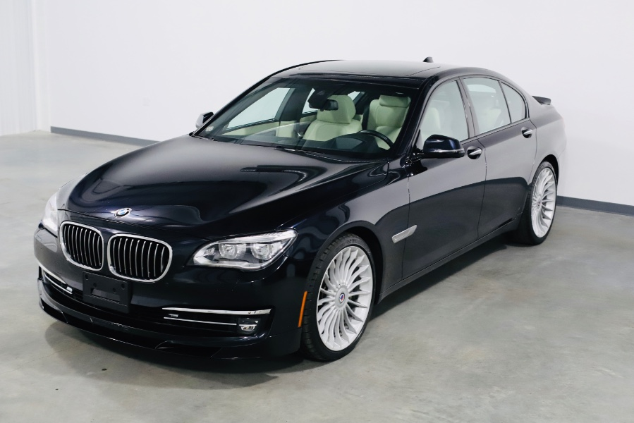 Used 2013 BMW 7 Series in North Salem, New York | Meccanic Shop North Inc. North Salem, New York