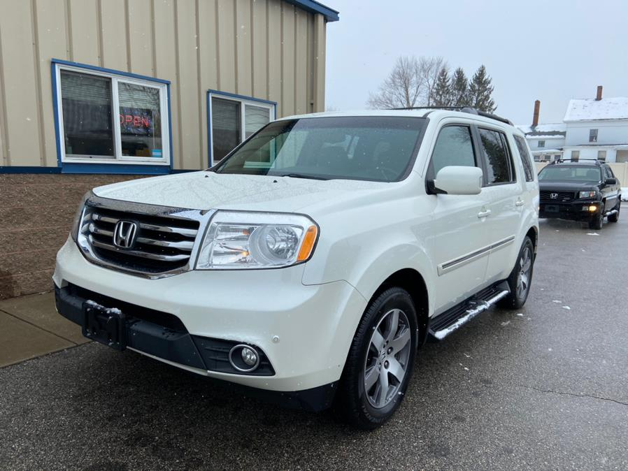 Used 2013 Honda Pilot in East Windsor, Connecticut | Century Auto And Truck. East Windsor, Connecticut