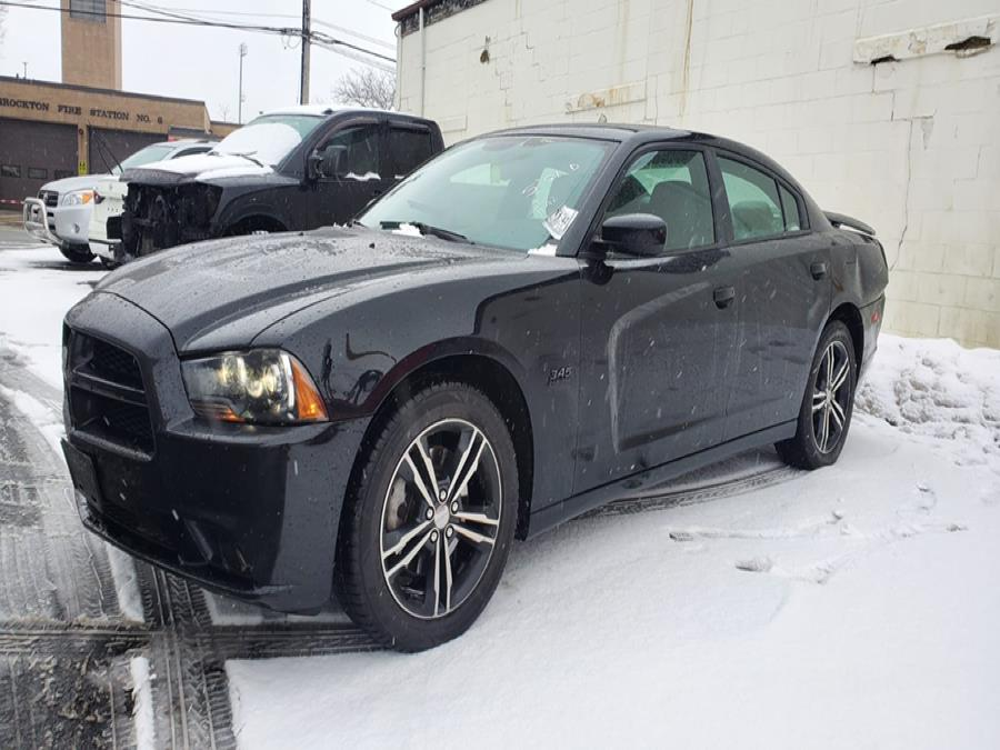 Used Dodge Charger 4dr Sdn RT AWD 2014 | Capital Lease and Finance. Brockton, Massachusetts