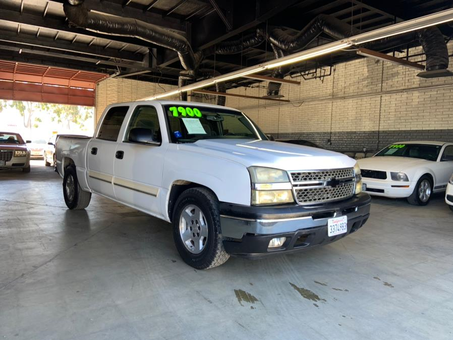 Used 2006 Chevrolet Silverado 1500 in Garden Grove, California | U Save Auto Auction. Garden Grove, California