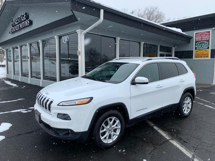 Used 2014 Jeep Cherokee in New Windsor, New York | Prestige Pre-Owned Motors Inc. New Windsor, New York