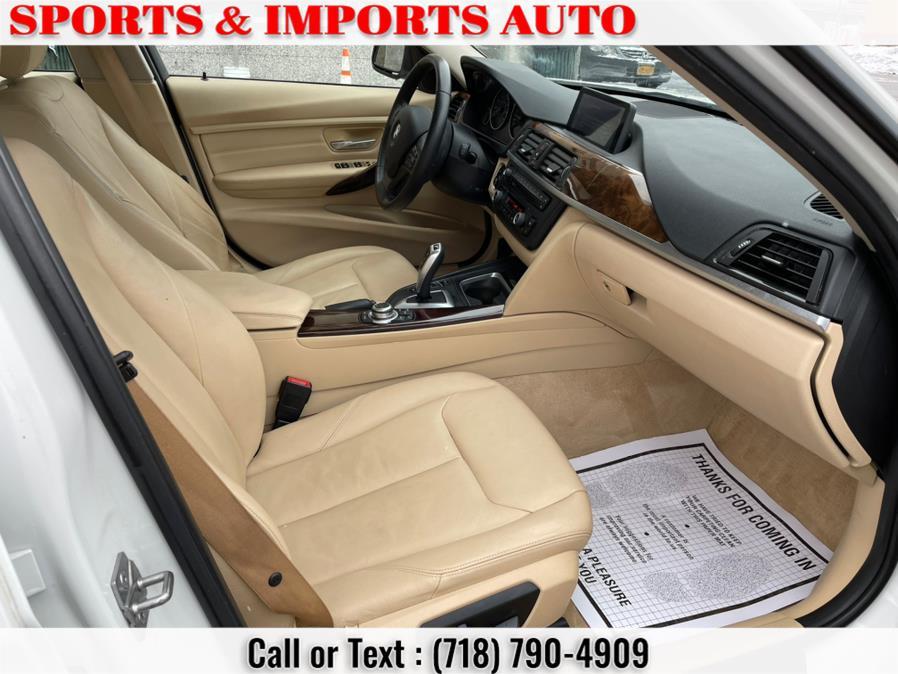 Used BMW 3 Series 4dr Sdn 328i xDrive AWD SULEV 2013   Sports & Imports Auto Inc. Brooklyn, New York
