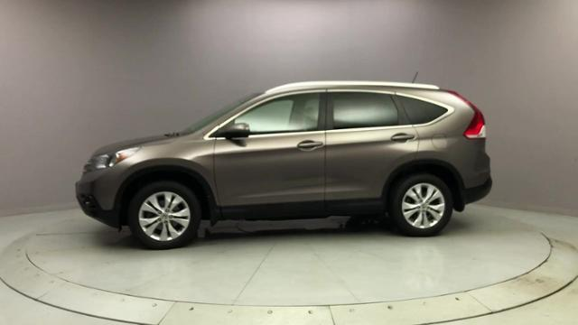 Used Honda Cr-v AWD 5dr EX-L 2014 | J&M Automotive Sls&Svc LLC. Naugatuck, Connecticut