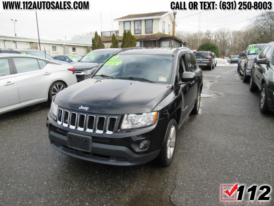 Used Jeep Compass 4WD 4dr Latitude 2013 | 112 Auto Sales. Patchogue, New York
