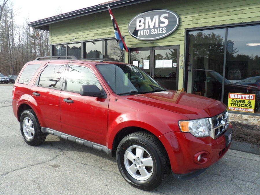 Used 2011 Ford Escape in Brooklyn, Connecticut | Brooklyn Motor Sports Inc. Brooklyn, Connecticut