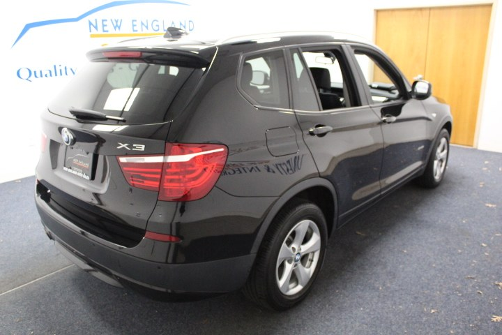Used BMW X3 AWD 4dr 28i 2012 | New England Auto Sales LLC. Plainville, Connecticut