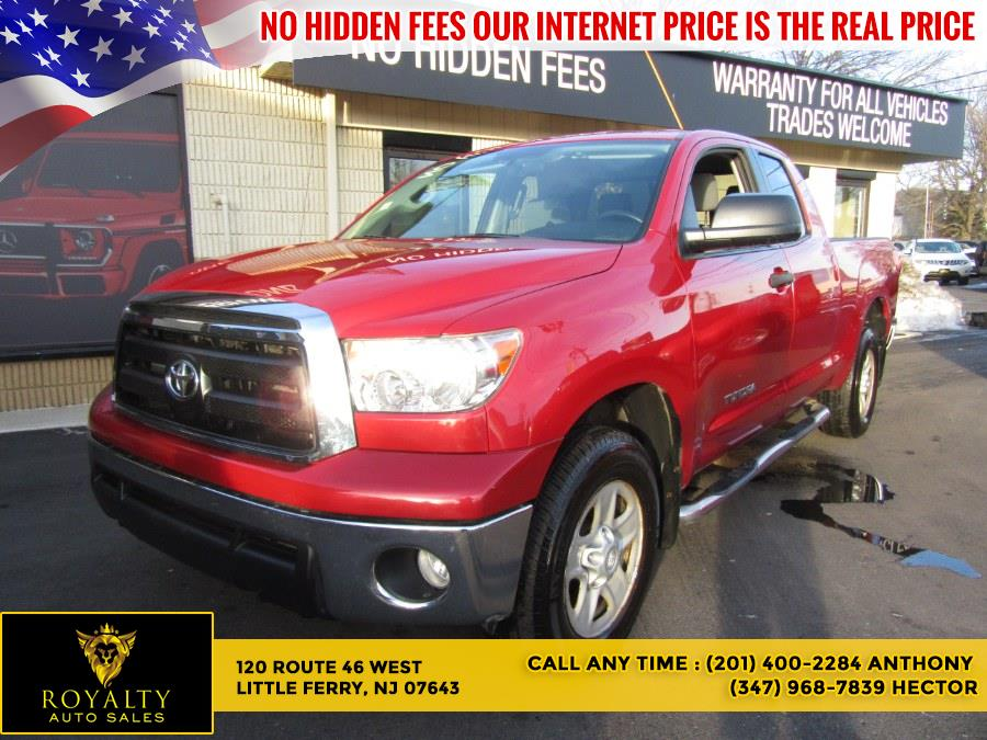 Used 2013 Toyota Tundra 4WD Truck in Little Ferry, New Jersey | Royalty Auto Sales. Little Ferry, New Jersey