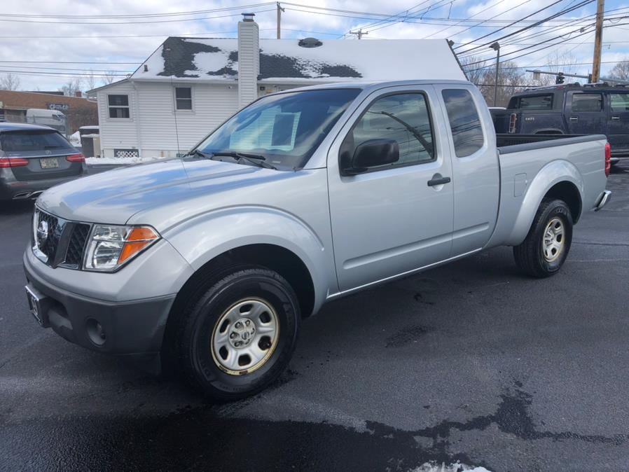 Used 2007 Nissan Frontier in Milford, Connecticut | Chip's Auto Sales Inc. Milford, Connecticut