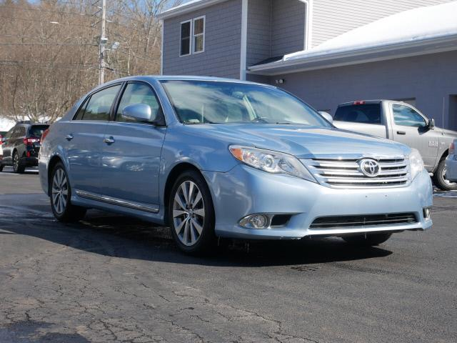 Used 2011 Toyota Avalon in Canton, Connecticut | Canton Auto Exchange. Canton, Connecticut
