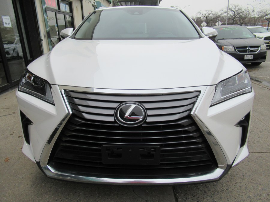 Used Lexus RX RX 350 AWD 2017 | Pepmore Auto Sales Inc.. Woodside, New York