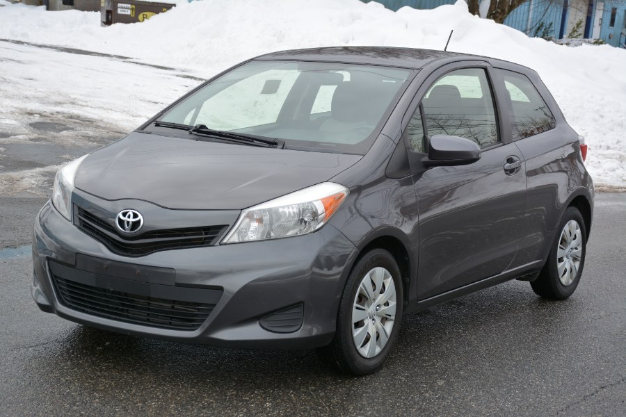 Used 2012 Toyota Yaris in Ashland , Massachusetts | New Beginning Auto Service Inc . Ashland , Massachusetts