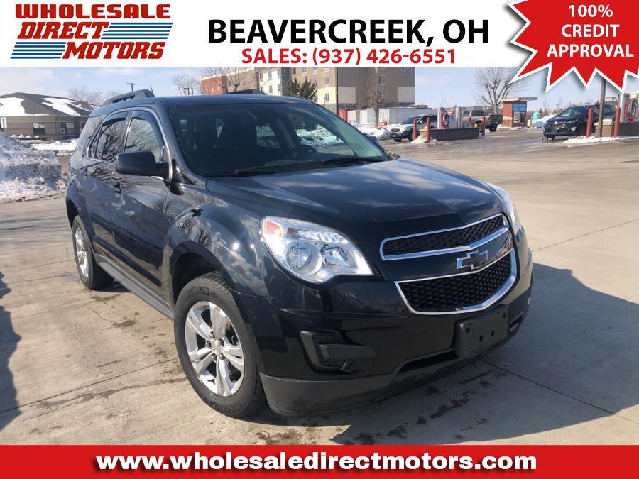 Used 2015 Chevrolet Equinox in Beavercreek, Ohio | Wholesale Direct Motors. Beavercreek, Ohio