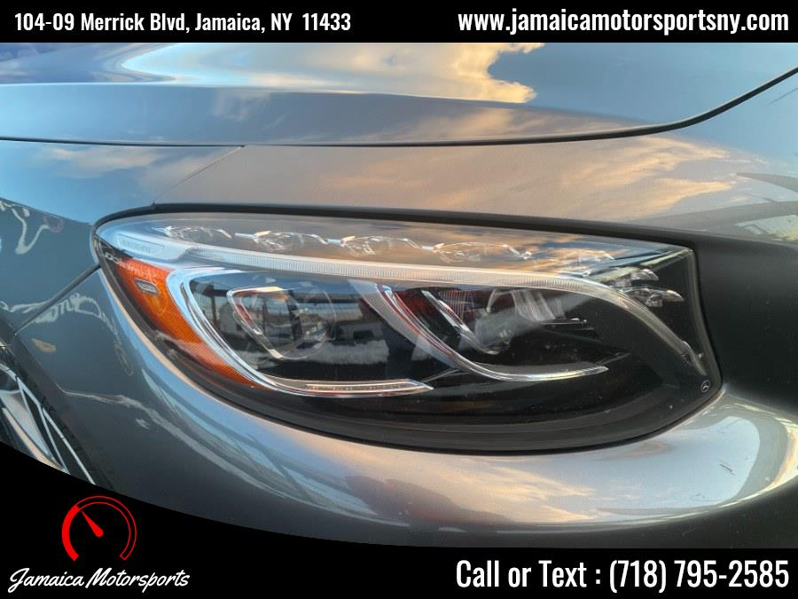 Used Mercedes-Benz S-Class 2dr Cpe S550 4MATIC 2016 | Jamaica Motor Sports . Jamaica, New York