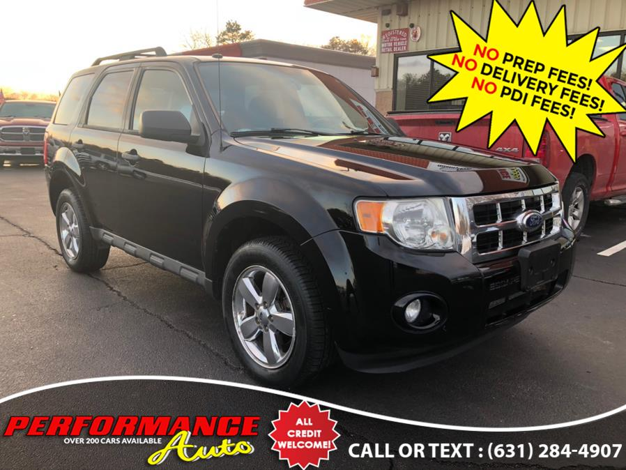 Used Ford Escape FWD 4dr XLT 2010 | Performance Auto Inc. Bohemia, New York